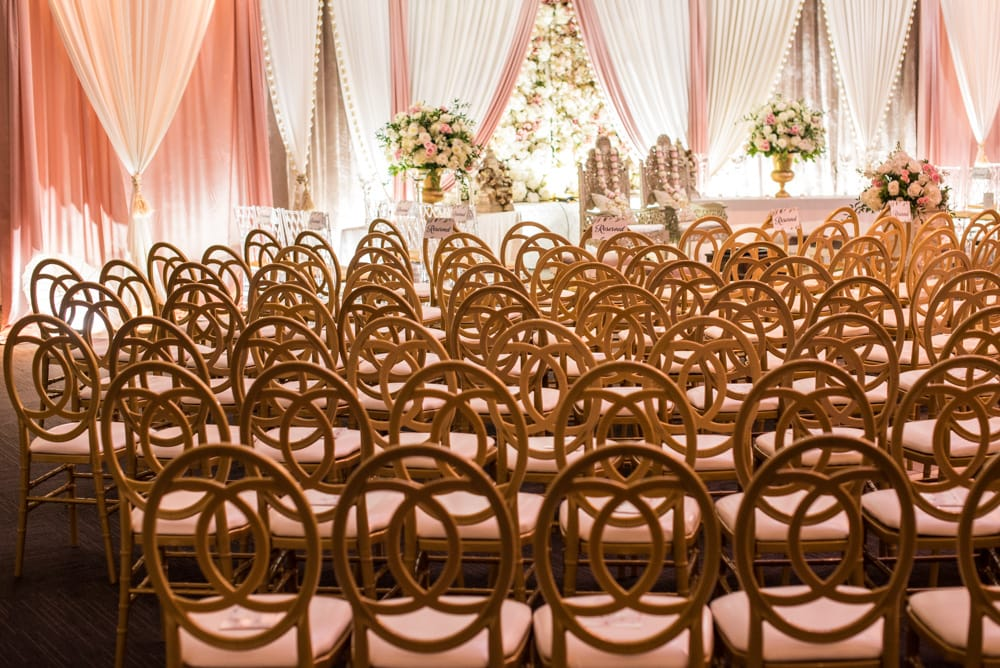Look for service when Booking an Indian wedding venue