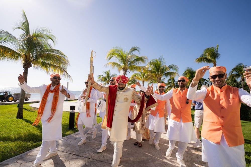Moon Palace Indian Weddings