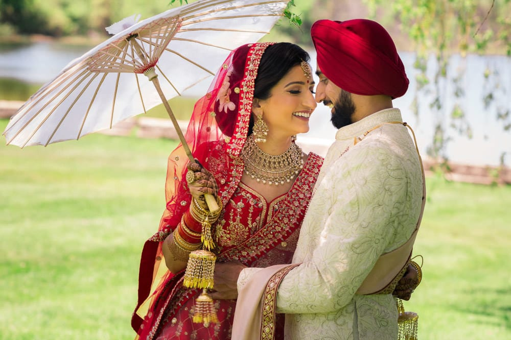 Outdoor-Wedding-Sikh-weddings