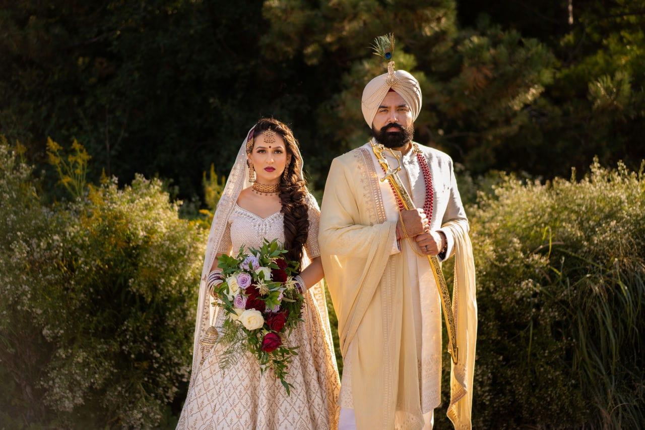 Top Indian wedding photographers Brampton