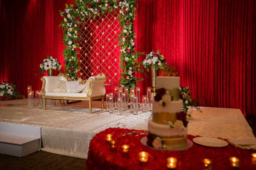 Indian-Wedding-floral-decor