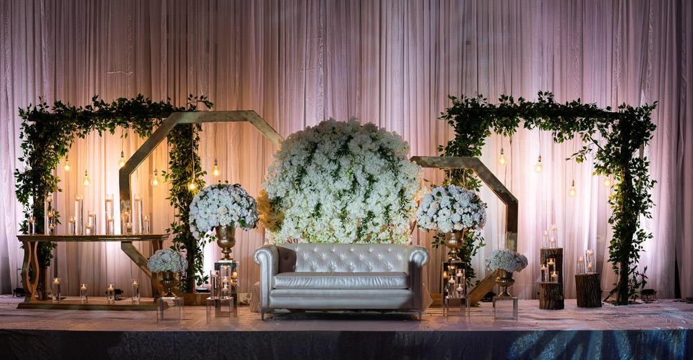 Toronto Wedding Indian Decorators