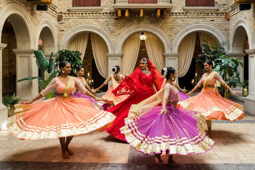 Shadow-entertainment-toronto as your Indian Wedding Entertainers