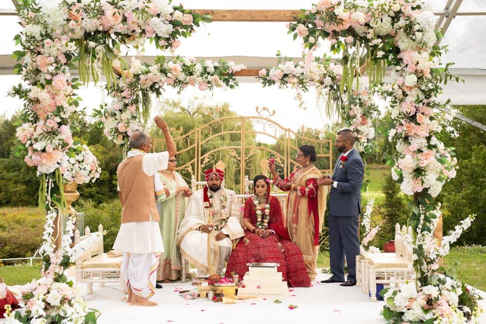 Caledon Country Club Hindu Weddings