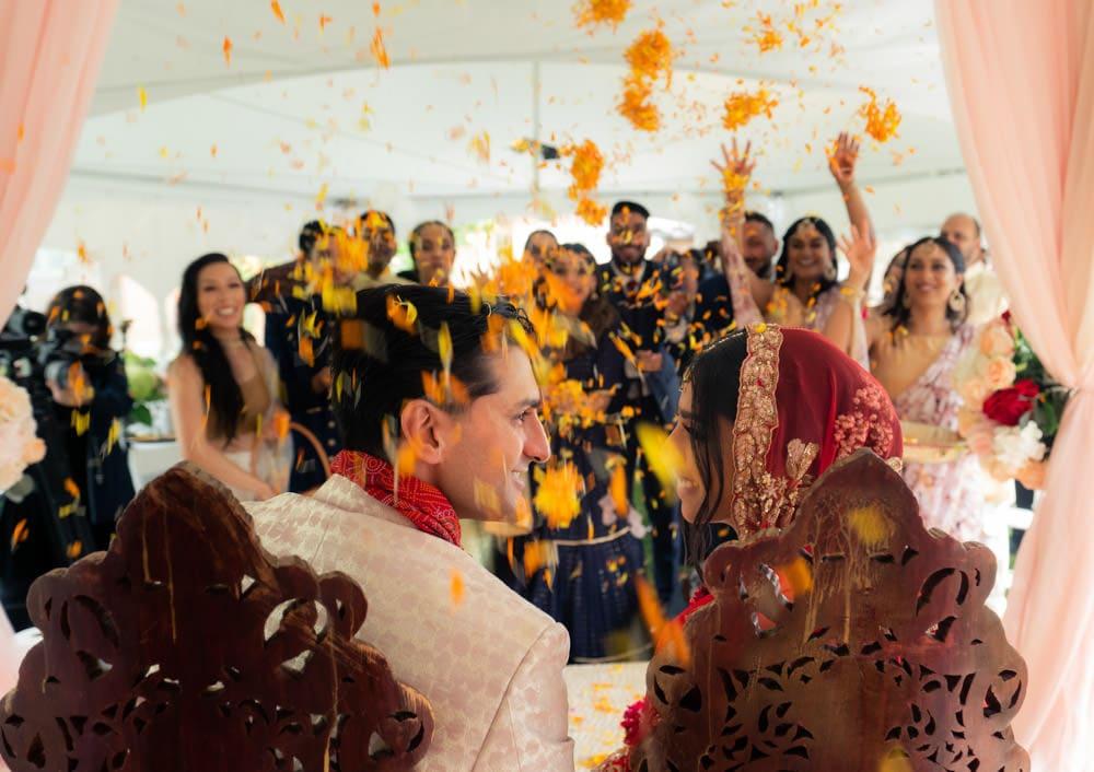 Lavish-Indian-Backyard-Wedding