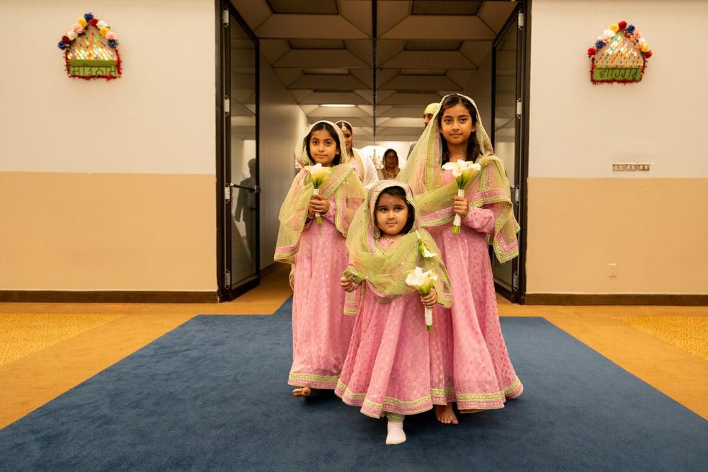 Dunwin Sikh Wedding