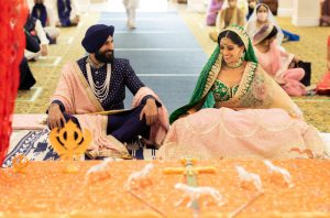Nanaksar Thath Isher Darbar Gurdwara Sikh Weddings
