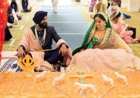 Nanaksar Thath Isher Darbar Gurdwara Sikh Weddings